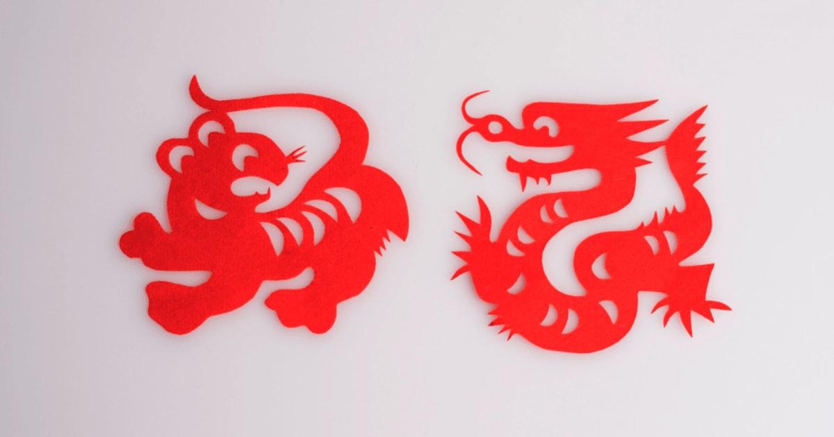 Dragon Tigerin online -pelaamisen perusteet